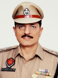 Welcome To Ludhiana Police Official Website